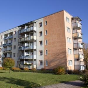 Wohnungsansicht