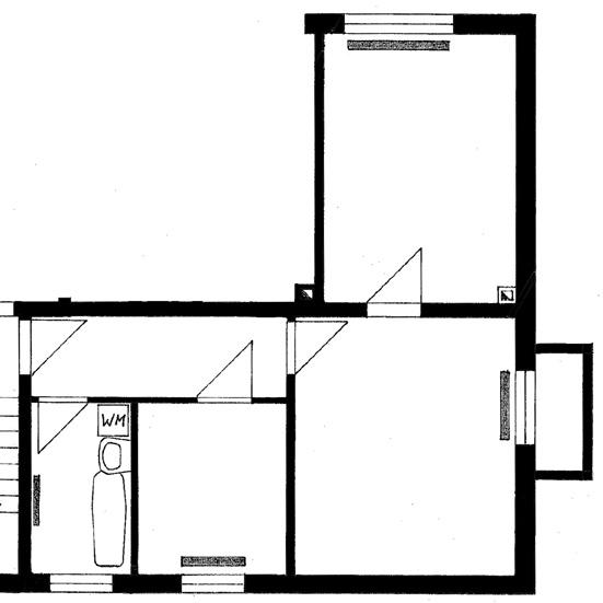 Küchenfußboden Belag ~ wgg güstrow detailans